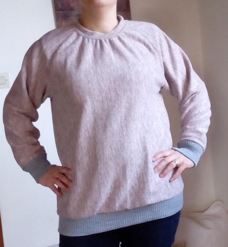 sweat lana la maison victor